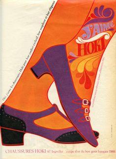 chaussures Hoki Servas Bas Rhin bas-rhin 1967