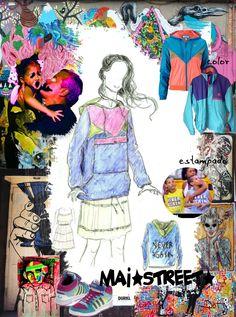 maidelis 3 - obra: [2012 - 2013] Estas tres hermanas cubanas, de Carlo Urra.
