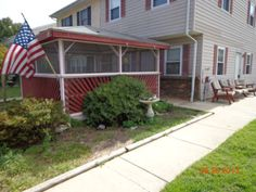 FOR SALE....GREAT INVESTMENT....6 WILLOW ELKTON, MARYLAND 21921 $55,000....