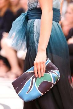 Burberry Prorsum Spring 2015 Ready-to-Wear