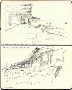 Single Line Drawing, Visual Diary, Architecture Drawings, Sketches, Fine Art, Building, Portugal, Wisdom, Illustrations