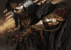 """Face-the-marauder by Marko-Djurdjevic 