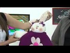 Como hacer uan Muñeca - Coneja en Pijama- Hogar Tv por Juan Gonzalo Angel - YouTube Silent Hill, Saga, Youtube, Christmas Ornaments, Tv, Holiday Decor, Home Decor, Babydoll Sheep, Hipster Stuff