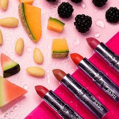 Sweet Sorbetto Texture: la nuova formula dei Dessert à Lèvres di Neve Cosmetics | IL MONDO DI ROSIE Dessert, Blog, Snow, Deserts, Postres, Blogging, Desserts, Plated Desserts