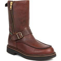G4124 Georgia Men's Upland Work Boots - Copper Kettle