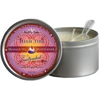 Earthly Body High Tide 192g 3-in-1 Massage Candle 192g / Massage Oil Candle