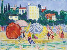 János Vaszary Paintings for Sale Paintings For Sale, Auction, Value In Art, Painting, Art Nouveau, Art