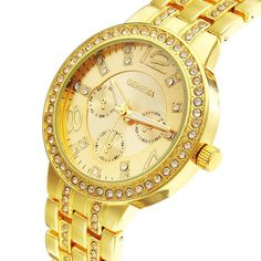 Latest fashion, designer, branded Men's and Women's jewelry and watches, to view more varieties and discount, visit our store www.mega-estore.in