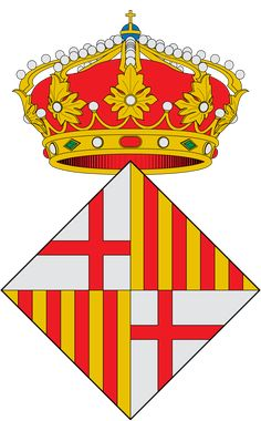 Coat of arms Barcelona