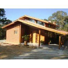 casas pre-moldadas tijolo ecologico - Pesquisa Google