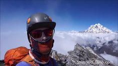 Video by Mikey Foreal: Himalaya Above and Beyond Rolwaling to EBC Island...