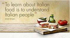 Don Pepino understands Italian people. #italianquote #italiancooking #italianfood | donpepino.com