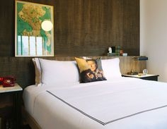 Palladian Hotel | A Hip Boutique in Historic Belltown, Seattle