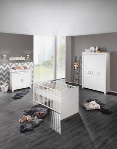 Nice Babyzimmer von MY BABY LOU