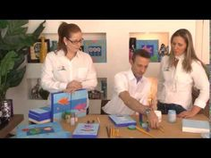 Café com Arte - Dicas de Pintura em Tela - Episódio 22