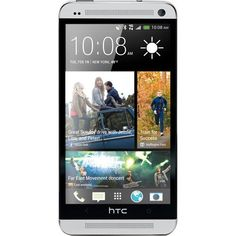 HTC One Unlock Code - quickly and easily unlock your HTC One via permanent IMEI unlock code. HTC One Unlock free by completing a TrialPay offer. Best Android Smartphone, Android 4, Android Battery, Smartphone Deals, Quad, Top 10 Smartphones, Cell Phone Store, Htc One M7, Thing 1