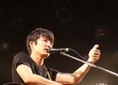 MUSICA(ムジカ) » Blog Archive » VALENTINE ROCK 速報PHOTOその5 星野 源