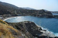 Der Strand von Bali auf der Insel Kreta. Mehr unter: www.kreta-urlaub.at. #Bali #Crete #Kreta