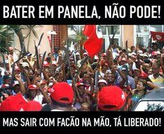 Post #FALASÉRIO!