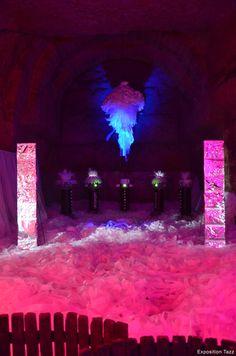 Exposition TAZZ dans les caves Ackerman