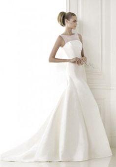 280c8e9f4fcd Glam Dresses, Elizabeth Johns, Traditional Wedding, Bridal Gowns, Wedding  Gowns, One