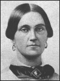 mary Surrat was arrested on April 17, 1865 for conspiracy in the assissanation of President Lincoln and aiding the assassins and assisting their escape.