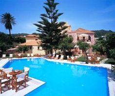 Spilia Village Hotel Kolymbari Chania Crete Village Hotel, Heraklion, Best Hotels, Traveling By Yourself, Greece, Tourism, City, Outdoor Decor, Anniversary