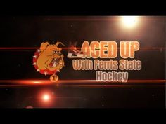 The only year in Ferris State's history to make it to the Frozen Four 2011-2012 Season