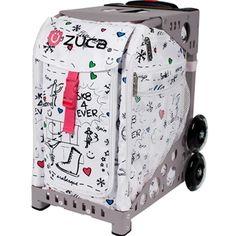 Figure Skating Bags | Zuca Bags | www.discountskatewear.com