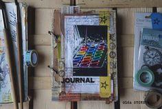 Наши блокнотики разделились...по коллекциям:) - Ярмарка Мастеров - ручная работа, handmade