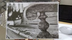 Study# my drawing# Realistic# wood effect