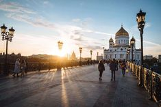 Christ the Savior cathedral https://www.holidayfactors.com/russia/