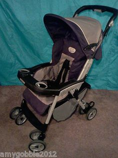 Peg Perego Aria OH(one handed)Stroller.$60.00