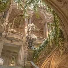 Nature Aesthetic, Aesthetic Photo, Aesthetic Pictures, Images Esthétiques, Princess Aesthetic, Beautiful Architecture, Baroque Architecture, Pretty Pictures, Aesthetic Wallpapers