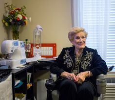 Retirement community residents often face new limits as their care level increases.