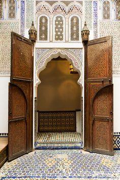 Islamic Door #Muslim #Islamic