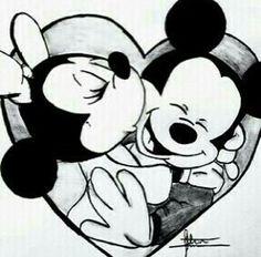 Bacio Disney