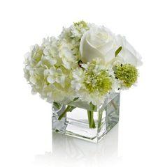 An Introduction To Vases Albuquerque Florist White Fl Arrangementle