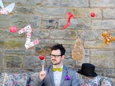 Edinburgh Magic Festival artistic director Kevin McMahon aims to keep lockdown blues at bay with free daily YouTube magic classes for five…