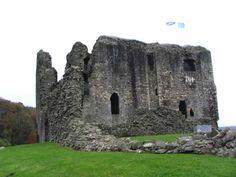 Dundonald Castle, Kyle, Ayrshire, Scotland - Google Search