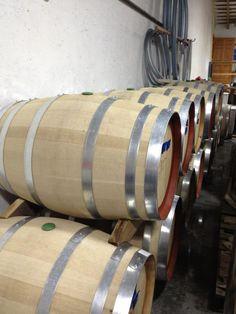 PA White Oak Barrels