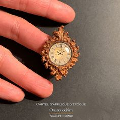 Miniatures, Pocket Watch, Clocks, Accessories, Poster, Pocket Watches, Mini Things, Clock