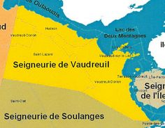 the seigneurial system 2014-1-29  the seigneurial system based on the european feudal system, seigneuries were plots of land given to noblemen - who were called seigneurs - in return for loyalty to the king and a promise to perform military service when necessary what was the feudal system like from the middle ages.