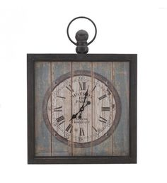 Vintage wall clocks, classic metal finish wall clocks or brightly printed clocks whatever you are looking our collection has it. Wall Clock Painting, Clock Wall, Metal Birds, Metal Finishes, Stone, Retro, Antiques, Floral, Vintage