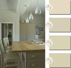 1000 images about hard wick white f b on pinterest for Farrow and ball bone
