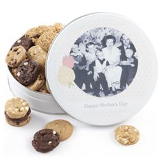 Mother's Day Personalized Tin