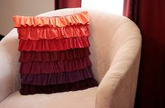 Easy Pillow Design
