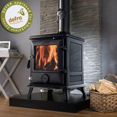 AGA Ludlow SE Multifuel / Woodburning Stove
