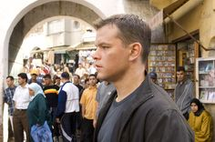 How to Develop the Situational Awareness of Jason Bourne - The Art of Manliness Jason Bourne, Julia Stiles, Matt Damon, Bourne Movies, The Bourne Ultimatum, Bourne Supremacy, The Bourne Identity, Fierce, Art Of Manliness