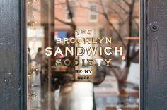 Brooklyn Sandwich Society